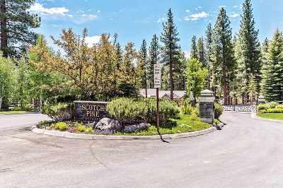 Reno Residential Lots & Land For Sale: 237 E Jeffrey Pine