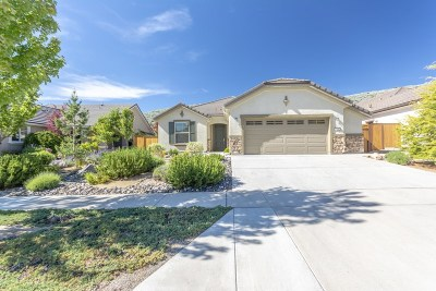 Single Family Home For Sale: 1145 Del Webb Pkwy W