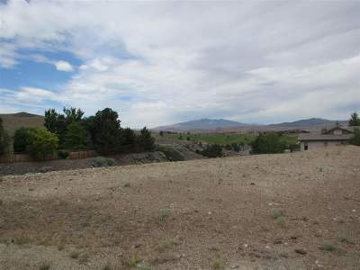 Sparks Residential Lots & Land For Sale: 5835 Single Foot Ct.
