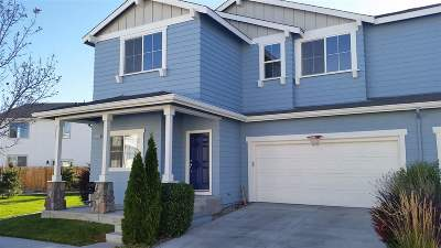 Reno Condo/Townhouse New: 2160 Ascot Lane