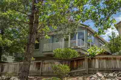 Washoe County Single Family Home For Sale: 669 Caughlin Glen