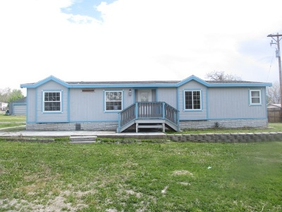 Winnemucca Manufactured Home For Sale: 4270 Warmoth Lane