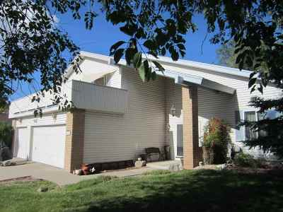 Reno Single Family Home New: 4940 Warren Way