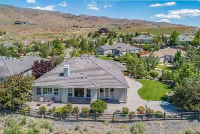 Reno Single Family Home For Sale: 2279 Placerwood Trail