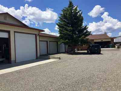 Single Family Home Active/Pending-Loan: 3410 Rolling Ridge Road