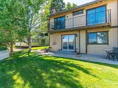 Washoe County Condo/Townhouse New: 3490 Rosalinda Drive