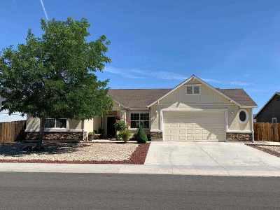 Dayton Single Family Home Price Reduced: 186 Shady Grove