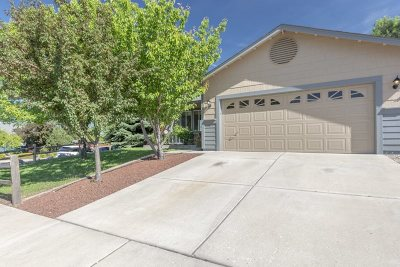 Reno Single Family Home New: 7200 Ishi Point Court