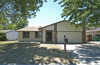 Reno Single Family Home New: 4055 Casa Blanca