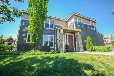 Washoe County Condo/Townhouse New: 4916 Bougainvillea Circle