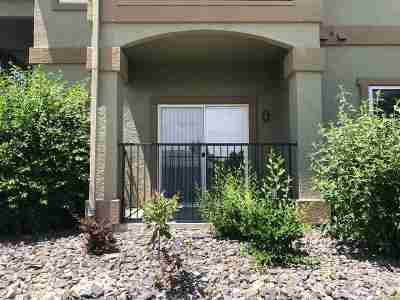 Reno Condo/Townhouse New: 6850 Sharlands #Y1153