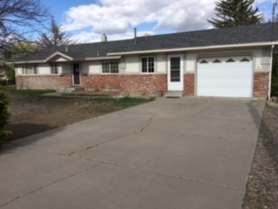 Winnemucca Single Family Home For Sale: 3235 Park Manor