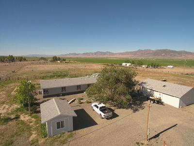 Winnemucca Manufactured Home For Sale: 3110 W Donald Lane