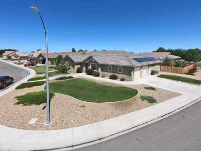 Fallon Single Family Home New: 1173 Whitehawk Drive