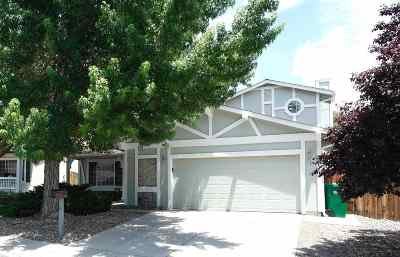 Single Family Home For Sale: 1582 Satellite Dr.