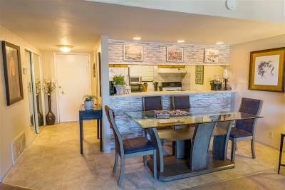 Washoe County Condo/Townhouse For Sale: 1564 Carlin