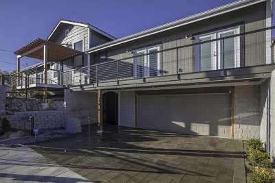 Reno Single Family Home For Sale: 447 Minerva Lane
