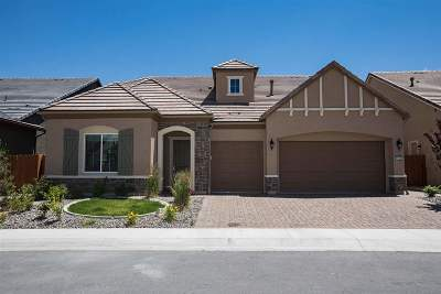 Washoe County Single Family Home For Sale: 9420 Baldacci Rd.