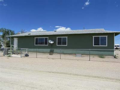 Yerington NV Manufactured Home Sold: $80,000
