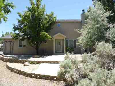 Winnemucca Single Family Home Price Reduced