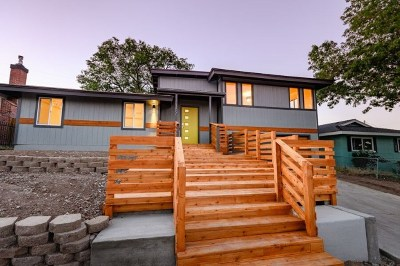 Washoe County Single Family Home For Sale: 1895 Brisbane