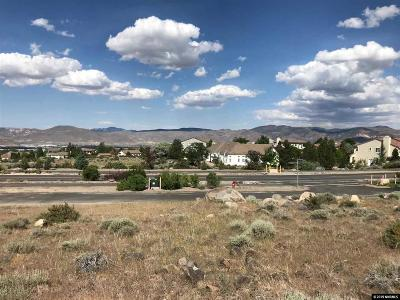 Reno Residential Lots & Land For Sale: 3062 Iron Eagle Trail