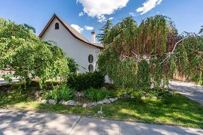 Washoe County Single Family Home For Sale: 577 & 575 W Taylor St