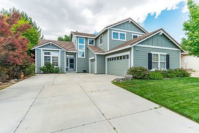 Sparks Single Family Home For Sale