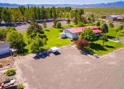 Battle Mountain Manufactured Home Active/Pending-Loan: 2175 Appaloosa Rd