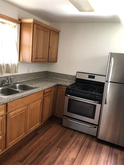 Reno Rental For Rent: 1026 W 2nd #2