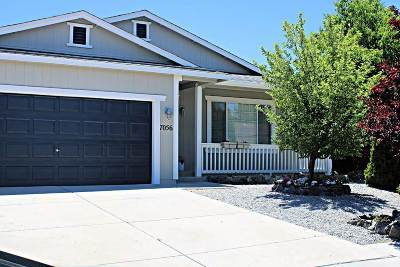 Reno Single Family Home New: 7056 Beethoven Ct
