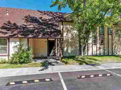 Minden NV Condo/Townhouse For Sale: $199,900