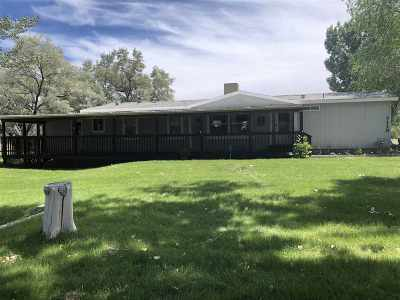 Winnemucca Manufactured Home Active/Pending-Call: 7115 Stratus Street