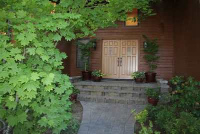 Reno Single Family Home New: 4000 Blue Spruce Road