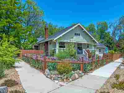 Reno Single Family Home New: 609 Imperial Boulevard