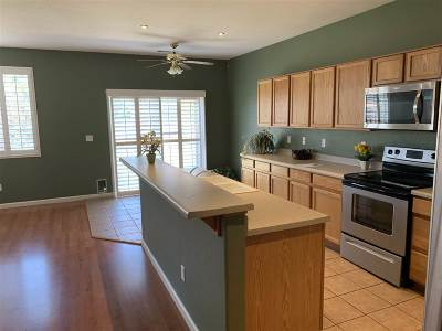 Washoe County Single Family Home New: 8980 Rising Moon Dr.