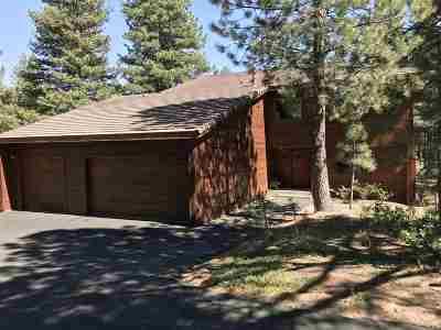 Reno Single Family Home New: 355 Douglas Fir Cir