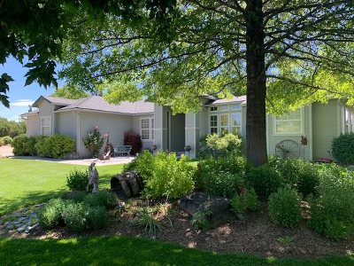 Gardnerville Single Family Home Active/Pending-Loan: 773 Saddle Ct.