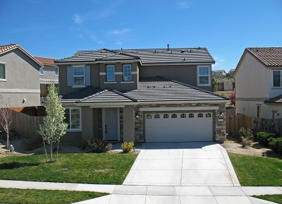 Single Family Home For Sale: 2170 Hunter Glen Ct