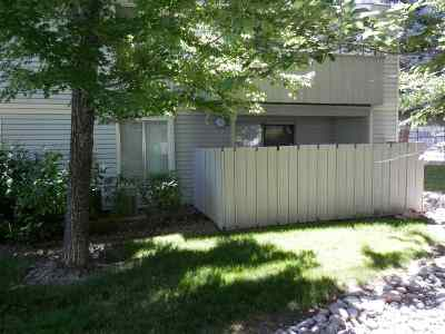 Washoe County Condo/Townhouse Active/Pending-Loan: 1557 Delucchi #A