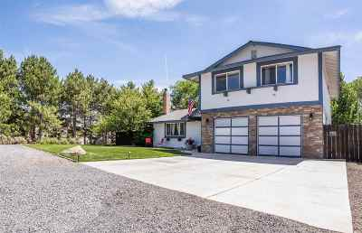 Single Family Home Active/Pending-Call: 2660 Margaret Dr