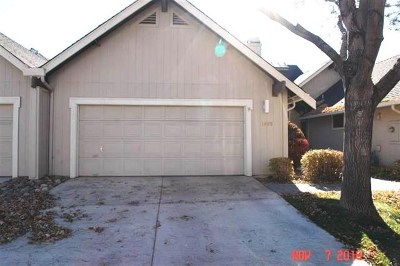 Minden NV Condo/Townhouse For Sale: $309,000