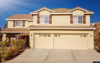 Single Family Home For Sale: 3085 Blackthorn Dr.