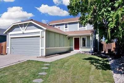 Single Family Home For Sale: 1960 Burnside