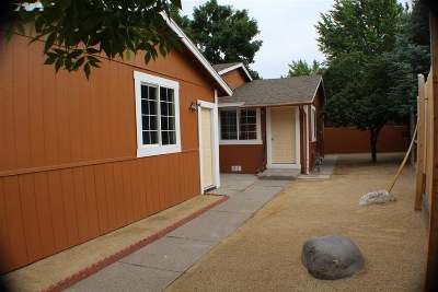 Reno Single Family Home For Sale: 6750 Flower