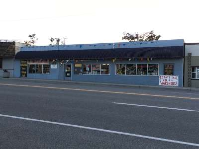 Hawthorne NV Commercial For Sale: $109,000