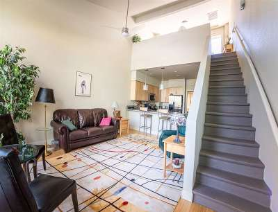 Washoe County Condo/Townhouse For Sale: 374 State Street