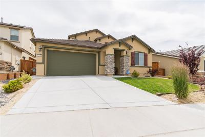 Reno Single Family Home Active/Pending-Call: 1530 Samantha Crest Trail