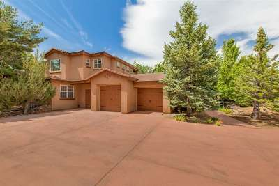 Single Family Home For Sale: 14235 Powder River Court