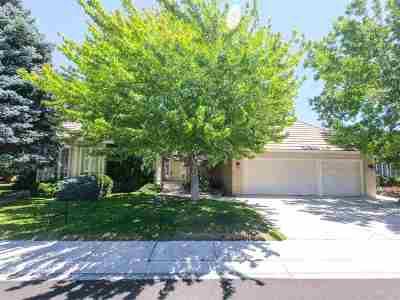 Dayton Single Family Home For Sale: 327 Bayhill Cir